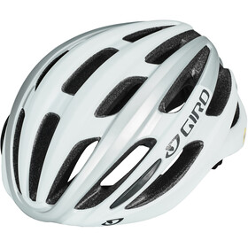 Giro Foray MIPS Casco, mat white/silver